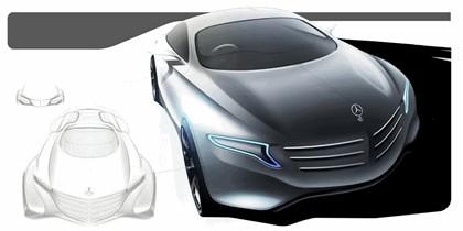 2011 Mercedes-Benz F125 concept 62