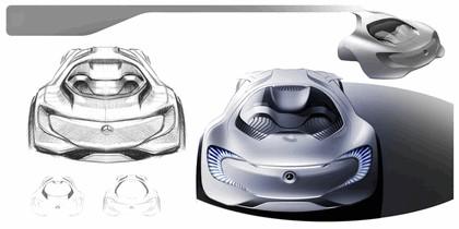 2011 Mercedes-Benz F125 concept 63