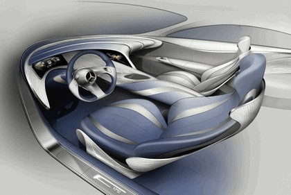 2011 Mercedes-Benz F125 concept 64