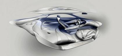 2011 Mercedes-Benz F125 concept 65