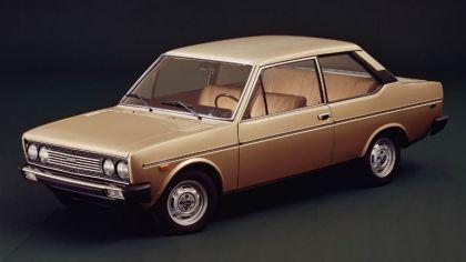 1974 Fiat 131 Mirafiori Special 2-door 2