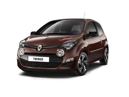 2011 Renault Twingo Mauboussin 1