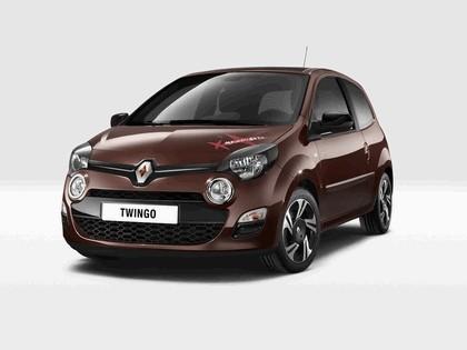 2011 Renault Twingo Mauboussin 2