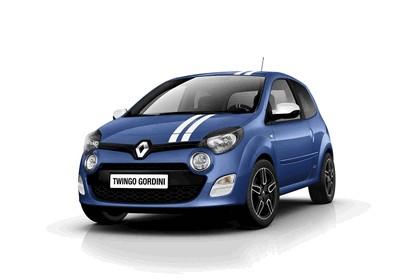 2011 Renault Twingo Gordini 1