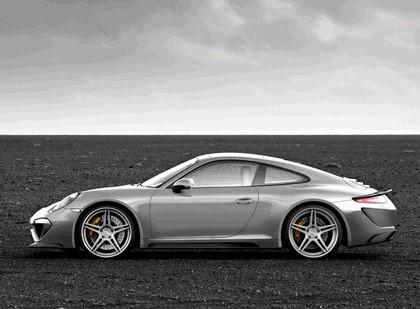 2011 Porsche 911 ( 991 ) by Top Car - renderings 2