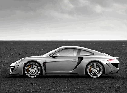 2011 Porsche 911 ( 991 ) by Top Car - renderings 5