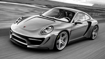 2011 Porsche 911 ( 991 ) by Top Car - renderings 4