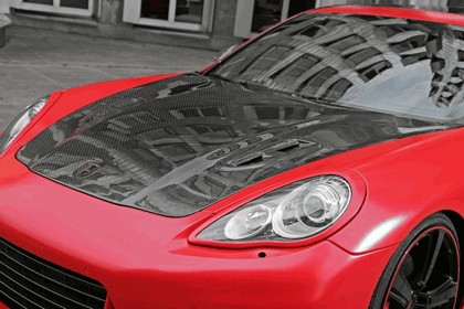 2011 Porsche Panamera by Anderson Germany ( 4th dimension in red ) 13