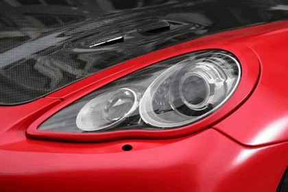 2011 Porsche Panamera by Anderson Germany ( 4th dimension in red ) 14