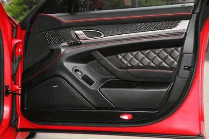 2011 Porsche Panamera by Anderson Germany ( 4th dimension in red ) 18