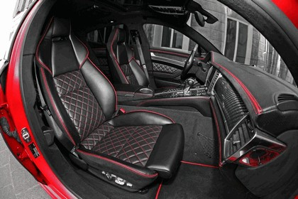 2011 Porsche Panamera by Anderson Germany ( 4th dimension in red ) 19