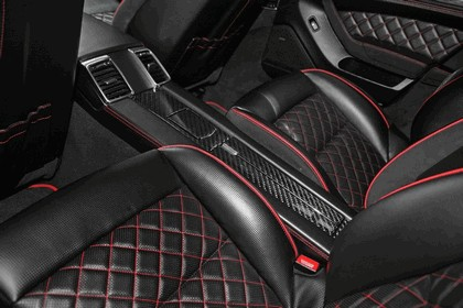 2011 Porsche Panamera by Anderson Germany ( 4th dimension in red ) 21