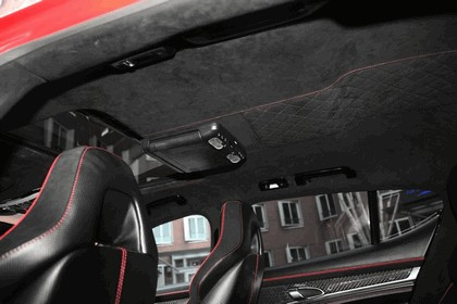 2011 Porsche Panamera by Anderson Germany ( 4th dimension in red ) 22