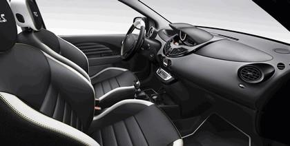 2011 Renault Twingo RS 3