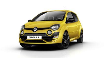 2011 Renault Twingo RS 9