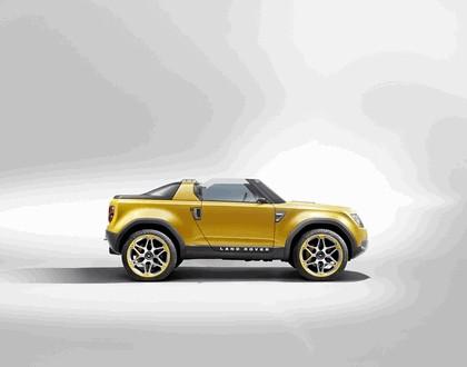 2011 Land Rover DC100 sport concept 2