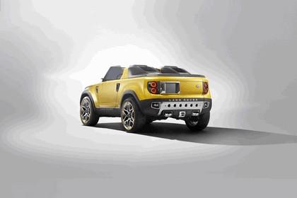 2011 Land Rover DC100 sport concept 3