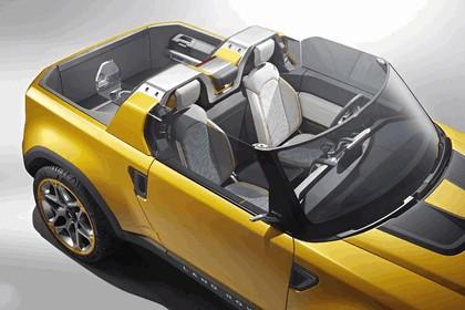 2011 Land Rover DC100 sport concept 6