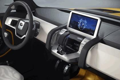 2011 Land Rover DC100 sport concept 9