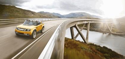 2011 Land Rover DC100 sport concept 14