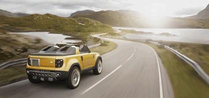 2011 Land Rover DC100 sport concept 15