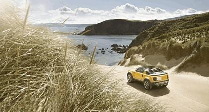 2011 Land Rover DC100 sport concept 16