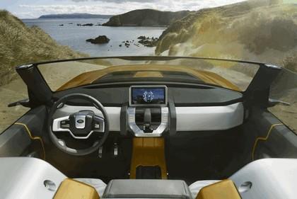 2011 Land Rover DC100 sport concept 19