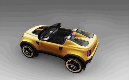 2011 Land Rover DC100 sport concept 26