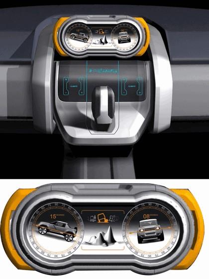 2011 Land Rover DC100 sport concept 31