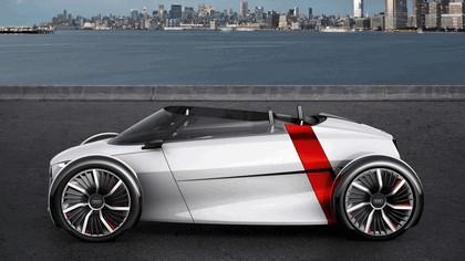 2011 Audi urban concept spyder 4