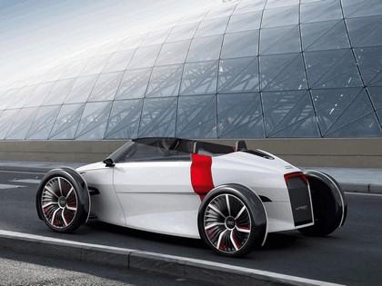 2011 Audi urban concept spyder 5