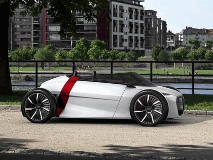 2011 Audi urban concept spyder 9