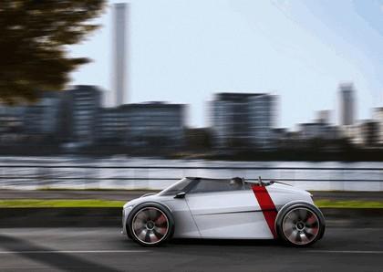 2011 Audi urban concept spyder 12