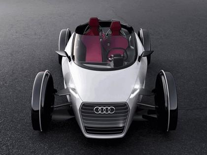2011 Audi urban concept spyder 13