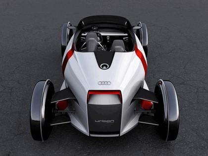 2011 Audi urban concept spyder 14