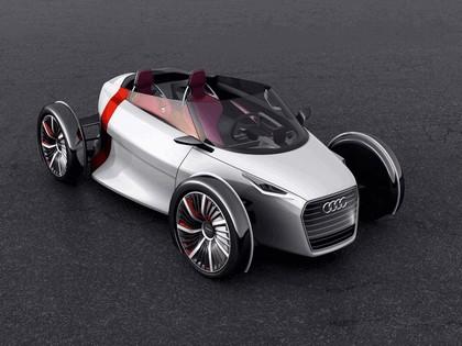 2011 Audi urban concept spyder 16