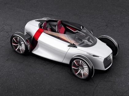 2011 Audi urban concept spyder 17