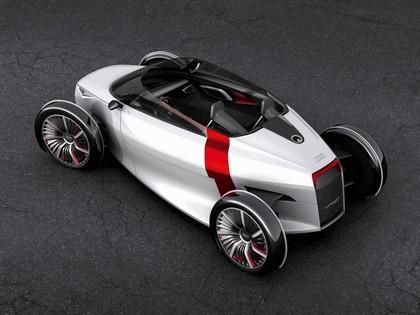2011 Audi urban concept spyder 18