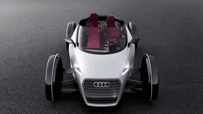 2011 Audi urban concept spyder 20