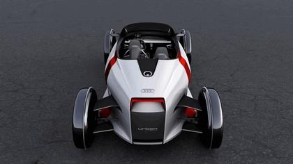 2011 Audi urban concept spyder 21