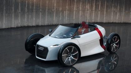 2011 Audi urban concept spyder 22