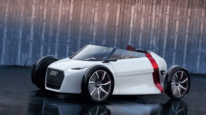 2011 Audi urban concept spyder 23