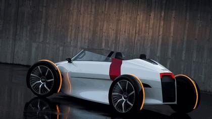 2011 Audi urban concept spyder 28