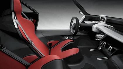 2011 Audi urban concept spyder 35