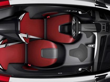 2011 Audi urban concept spyder 36