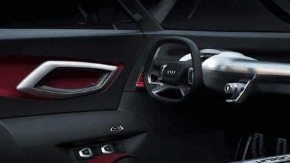 2011 Audi urban concept spyder 37
