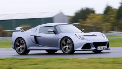 2012 Lotus Exige S 6