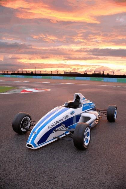 2011 Ford Formula concept 2