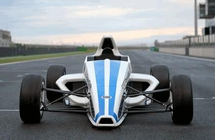 2011 Ford Formula concept 4