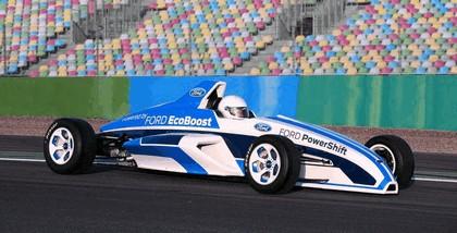 2011 Ford Formula concept 7